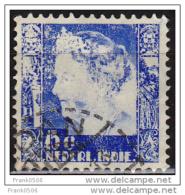 Netherlands Indies 1934, Queen Wilhelmina, 15c,  Used - Indes Néerlandaises