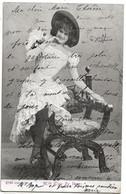 Fantaisie Mlle Elise Vene A Identifier - Femmes
