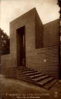 PARIS - Exposition Des Arts Décoratifs - Pavillon Du Danemark - Mostre