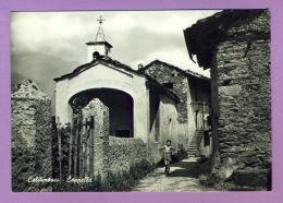 Coldimosso - Cappella - Italie