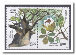 India 1997, Postfris MNH, Trees