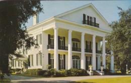 Louisiana Franklin Oaklawn Manor Plantation On Bayou Teche