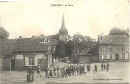 62  LISBOURG    LA  PLACE - France
