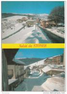 Vicenza STONER Di ENEGO Due Panorami Invernali. - Vicenza