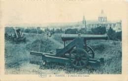 NAMUR - L'Ancien Gros Canon - Namur