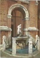 R2091 Senigallia (Ancona) - Fontana Del Nettuno / Non Viaggiata - Senigallia