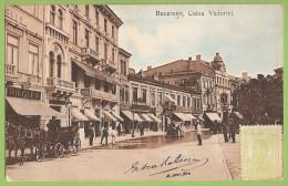 Bucuresti - Calea Victoriei - România - Romania