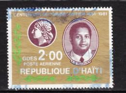 ##16, Haiti, Haitia, Duvalier - Haiti