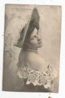 G-I-E , Cp , Spectacle , Artiste , AU THEATRE RIQUIQUI , Une Ingénue , Vierge - Künstler