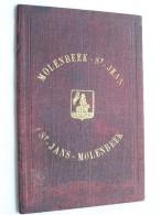 MOLENBEEK ST. JEAN Trouwboek 1946 ( De Maubeuge 1921 / Van Derlinden 1923 / Zie Foto ) ! - Non Classés