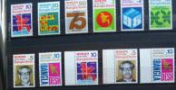 Bangladesh Independence - To Date (1971-2016) Perfectly Complete MNH Stamp+MS Country Collection Bangladesch Bangla Desh - Bangladesh