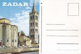 Yugoslavia Stationery Zadar - Entiers Postaux