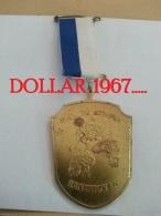 .medal - Medaille - Medaille : Kynologenclub K.C Eindhoven - Netherland
