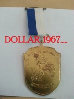.medal - Medaille - Medaille : Kynologenclub K.C Eindhoven - Unclassified