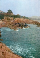 CPSM Chine-Seashore In Qingdao      L2174 - Chine