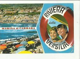 131525 MARINA DI CARRARA - Carrara