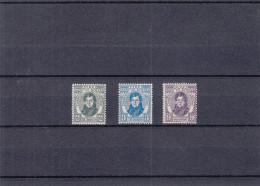 Irlande - Yvert 55 / 57 ** - MNH - Liberté Culte Catholique - Valeur 45 € - 1922-37 Stato Libero D'Irlanda