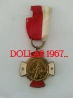 .medal - Medaille - Medaille : De Nieuwe Unie Voor De Wandelsport-Almelo - Netherland