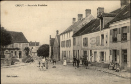 02 - CHOUY - Boulangerie Hess - France