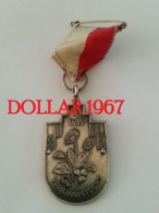 .medal - Medaille - Medaille : Enschedese Wandelsport Bond (EWB) - Netherland