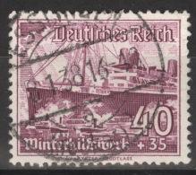 Deutsches Reich 659 O - Germania