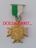 .medal - Medaille - Medaille : Medaille : Crackfree 1966 Friesland - Unclassified