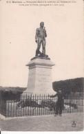 G , Cp , 18 , BOURGES , Monument élevé à La Mémoire Des Enfants Du Cher Morts Pour La Patrie (Inauguré 2/6/1907) - Bourges