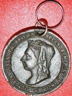 § EXETER: UNITED KINGDOM ★ VICTORIA'S JUBILEE 1887! LOW START ★ NO RESERVE! - Royal/Of Nobility
