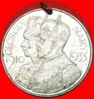 § JUBILEE: UNITED KINGDOM ★ 1910-1935! LOW START ★ NO RESERVE! Preston (1885-1965) - Royal/Of Nobility