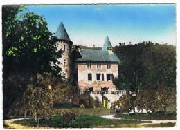 Chamborigaud      Chateau  Montjoie    Edt Tabusse - Chamborigaud