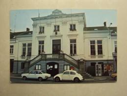 25719 - LEBBEKE - GEMEENTEHUIS - ZIE 2 FOTO´S - Lebbeke