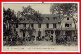 62 - Le TOUQUET - PARIS PLAGE -- Hôpital Complémentair 46 - Le Touquet