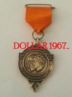 .medal - Medaille - Medaille : Medaille : Baarn 1962 - W S V Dudok De Wit - Unclassified