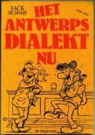 Het Antwerps Dialekt Nu - Livres, BD, Revues