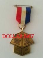 .medal - Medaille - Medaille : Medaille : 9 E Veluwe Tocht Nijkerk 30 Mei 1964 - Netherland