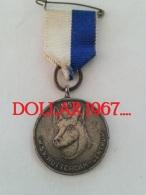 .medal - Medaille - Medaille : Medaille : W S V Rotterdam - Centrum 1957 - Netherland
