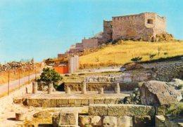 Sant'Antioco (CA) - La Fortezza - Altre Città