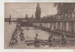 STRASBOURG - Bains Du Rhin Près Du Pont De Kehl - Strasbourg