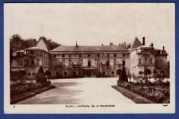 92 LA MALMAISON Château - Chateau De La Malmaison