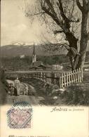 AUTRICHE - Carte Postale De Ambras - A Voir - L 1170 - Autriche