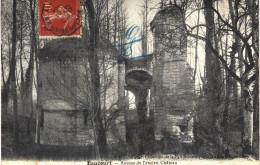 Carte Postale Ancienne De EAUCOURT - Frankreich