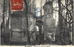 Carte Postale Ancienne De EAUCOURT - Sonstige Gemeinden