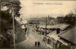 JAPON - Carte Postale De Yokohama , Montée De Yatosata - A Voir - L 1175 - Yokohama