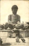 JAPON - Carte Postale De Kobé , Une Idole Au Japon - A Voir - L 1179 - Kobe