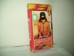 """I Granfi Film Di Panorama """"Histoire D´o"""" Con Corinne Clery - Videocesettes VHS"""