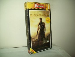 """I Granfi Film Di Panorama """"Il Gladiatore"""" - Storia"""