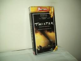 """I Granfi Film Di Panorama """"Twister"""" - Storia"""