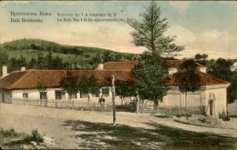 SERBIE - Carte Postale Des Bains De Brestovatz - A Voir - L 1190 - Serbie