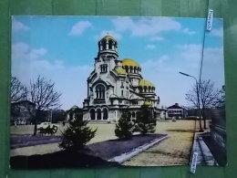 Kov 445 - SOFIA, ORTHODOX CHURCH, EGLISE, KIRCHE, DOM - Bulgarien