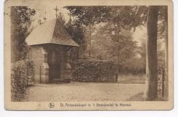 Meersel :St.Antoniuskapel In 't Genadendal - Hoogstraten